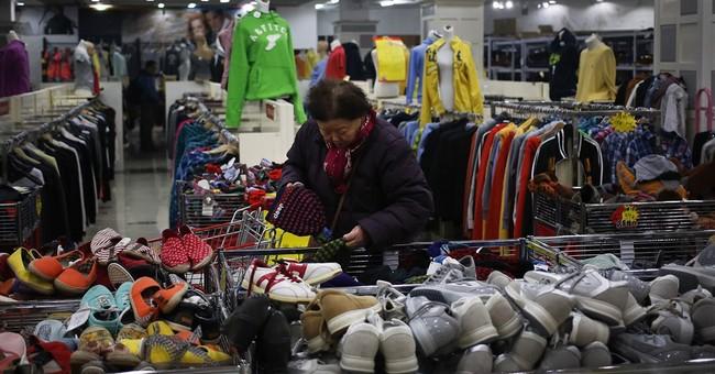 Chinese factories lose more momentum, surveys show
