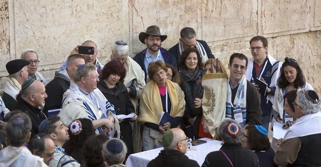 American Reform rabbis warn of alienation from Israel