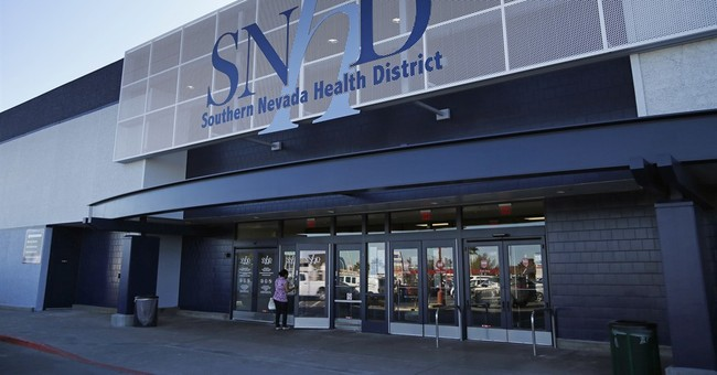 Vegas outbreak makes Nevada syphilis rate highest in US West