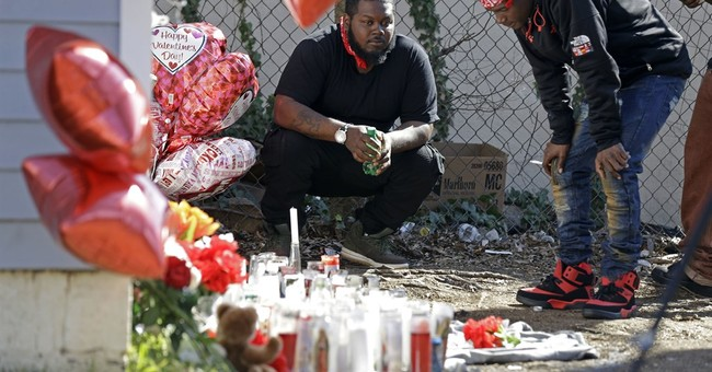 Neighborhood reflects on life, death of man shot by police