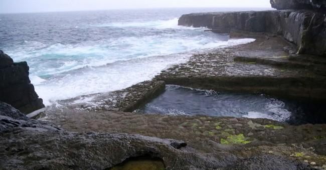 Visiting the Aran Islands in Ireland's Wild Atlantic Way