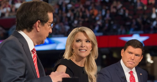 Fox's Megyn Kelly, Donald Trump largely civil in debate
