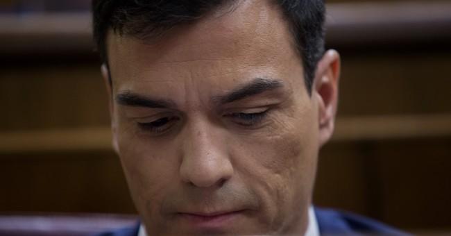 Major Spanish parties reject Socialist govt bid