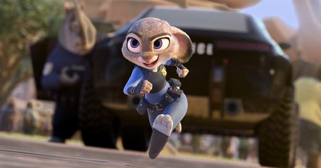 Review: Disney's 'Zootopia' is wildly entertaining