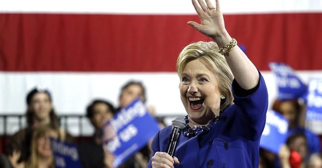 United Farm Workers endorse Hillary Clinton