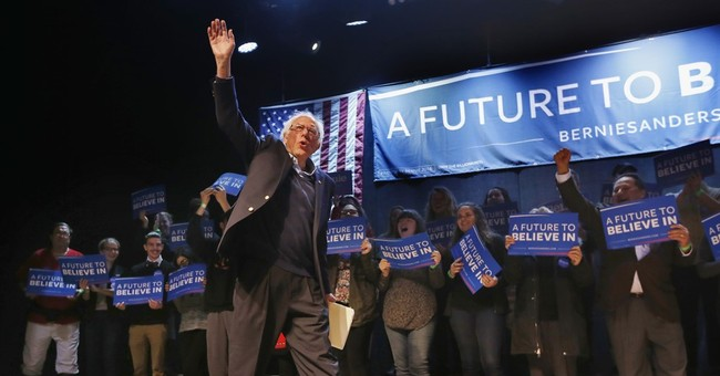 The Latest: Elton John, Katy Perry rally for Clinton