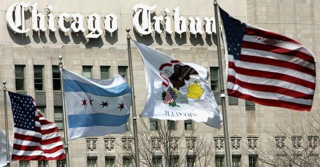 Tribune Publishing names all editors as publishers, too