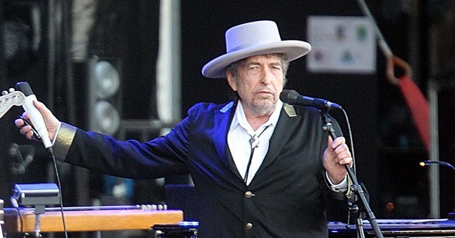 Bob Dylan archives to be housed in Tulsa, Oklahoma