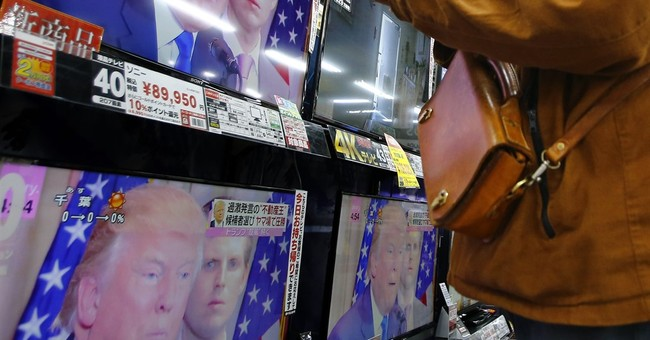 World considers a Trump presidency, and many shudder