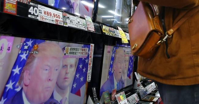 World considers a Trump presidency, and many shudder