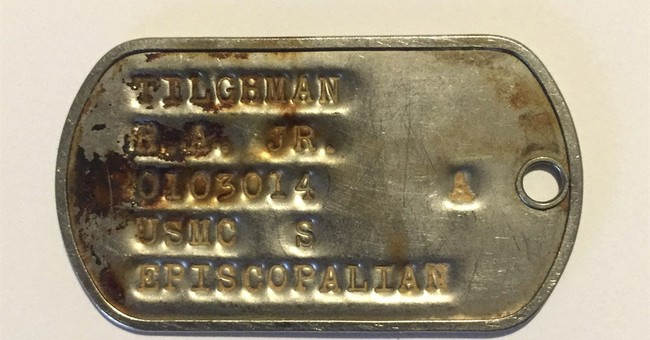 Vietnam vet getting dog tag back 48 years after losing it