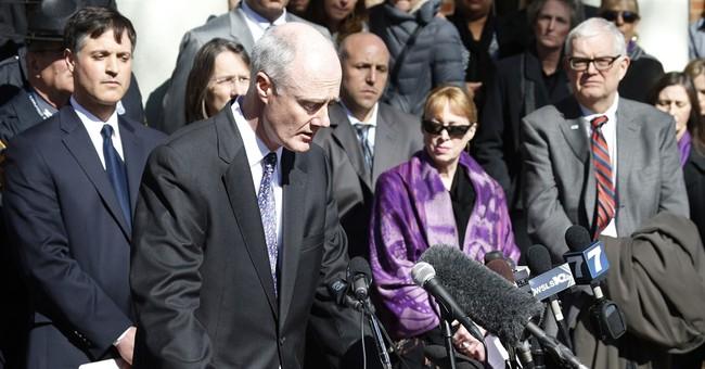 Guilty plea ends case of 2 slain Virginia college students
