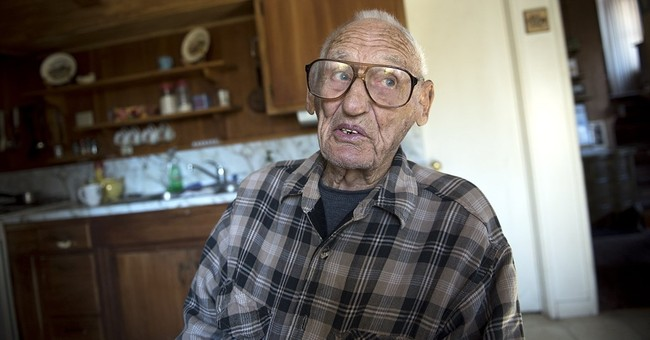 California man who fought fascists in 1930s Spain dies