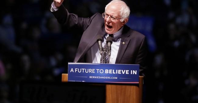 Clinton's Super Tuesday wins narrow Sanders path
