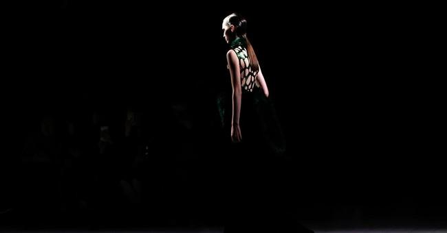 Kate Mara and Jamie Bell hit star-filled H&M Paris show