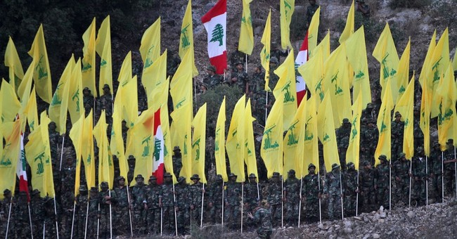 Gulf nations declare Lebanon's Hezbollah a terrorist group