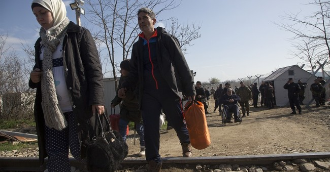 The Latest: Austria: Bulgarian convicted of human smuggling