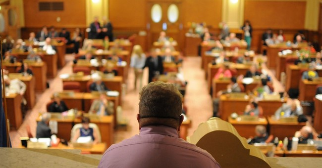 Lawmakers fail to override transgender bill veto