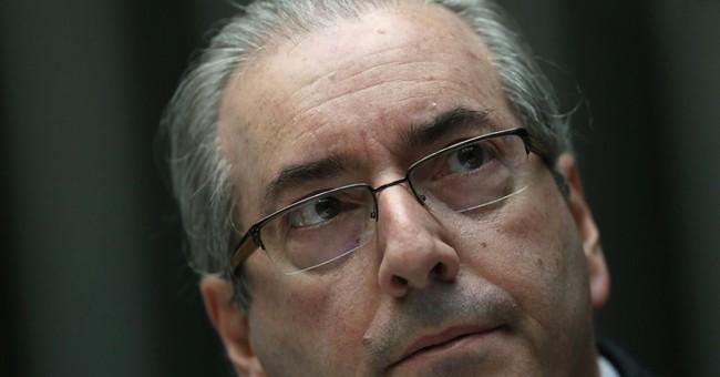 Brazil court authorizes trial of Congress speaker