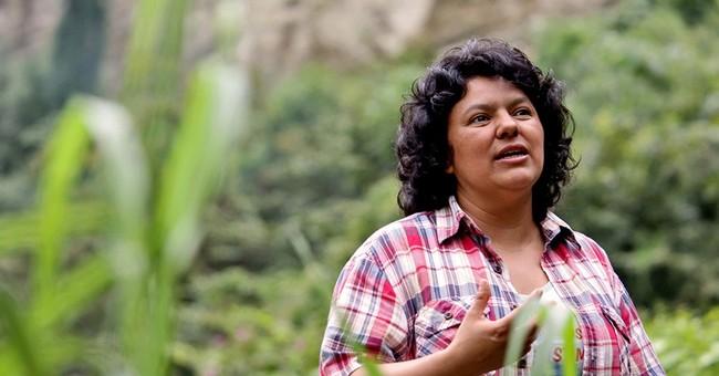 Slain indigenous, environmental activist buried in Honduras