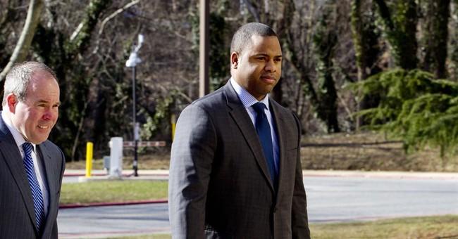 Maryland's high court hears arguments in Freddie Gray case