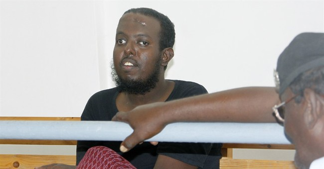 Somali extremist sentenced to death for journalist killings