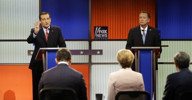 AP FACT CHECK: Claims from the GOP debate