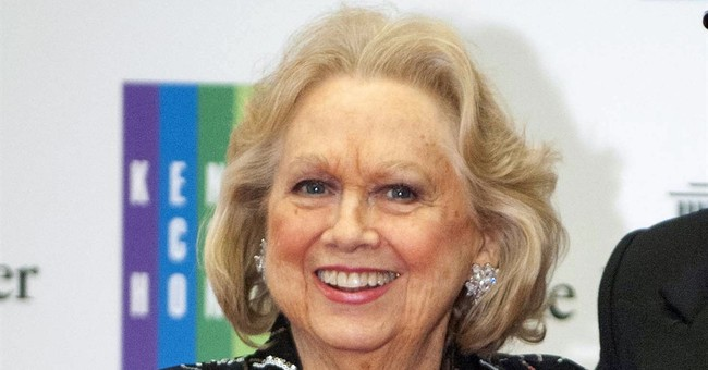 Barbara Cook to return to a New York stage this spring