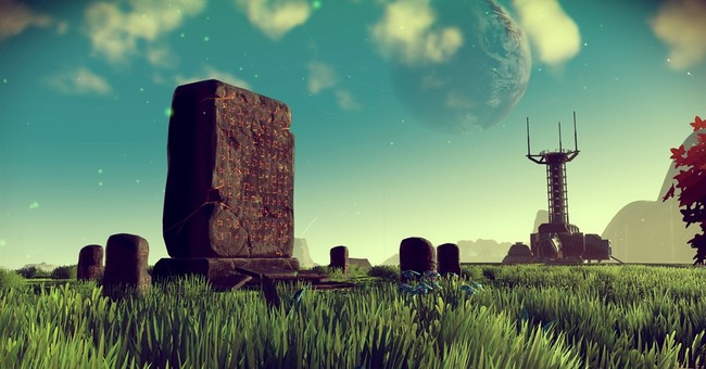 'No Man's Sky' reaching to infinity and beyond on June 21