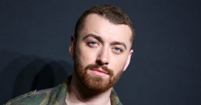 Sam Smith on new album: 'I'm going even deeper'