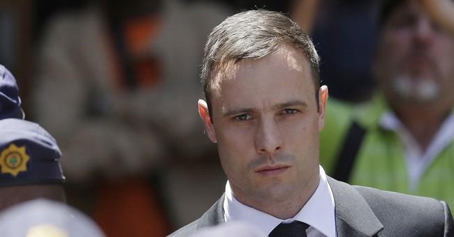 South Africa's highest court dismisses Pistorius appeal