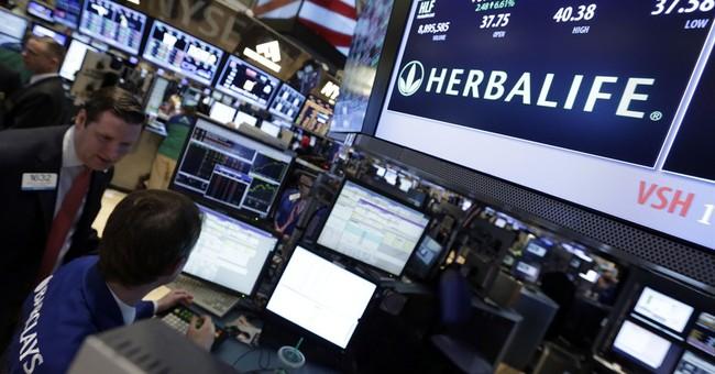Herbalife overstated member growth, cites database errors