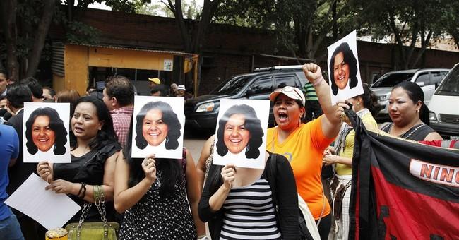 Gunmen kill Honduran indigenous, environmentalist leader