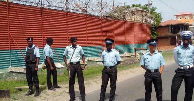 At least 16 killed in prison fire in Guyana amid riot