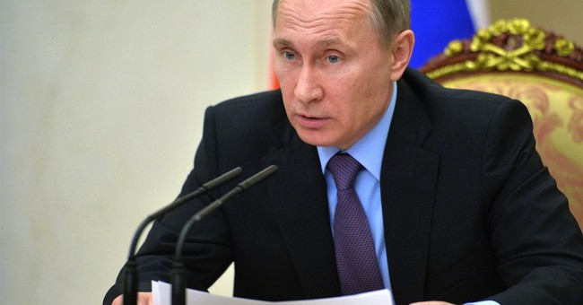 74 pct of Russians would vote Putin for next term _ pollster