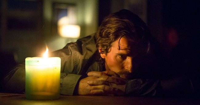 Bale almost quit 'Knight of Cups,' and every movie