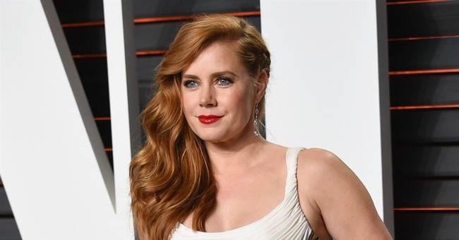Amy Adams: 'I knew I was being paid less' than male co-stars