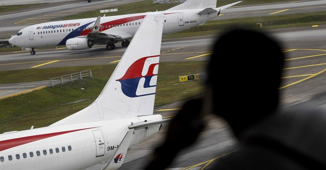 Sister says don't make missing Flight 370 pilot the fall guy