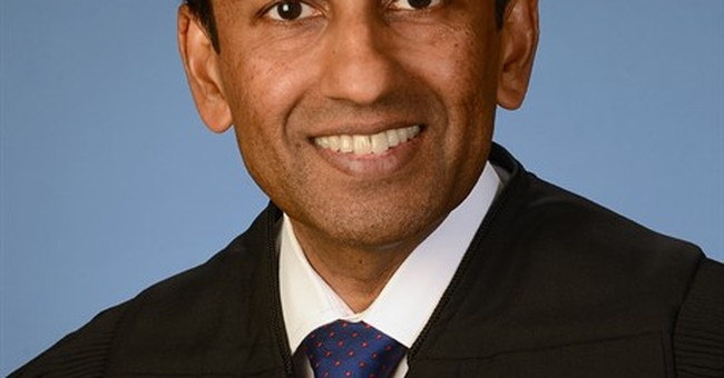 Judge would be first Indian-American named to Supreme Court