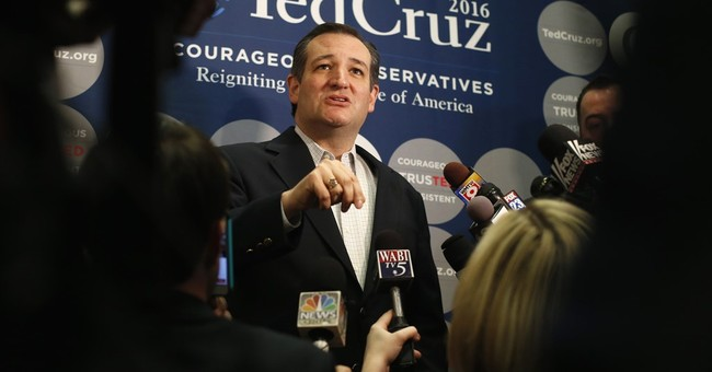 Cruz looks to maintain outsider image but unite Republicans