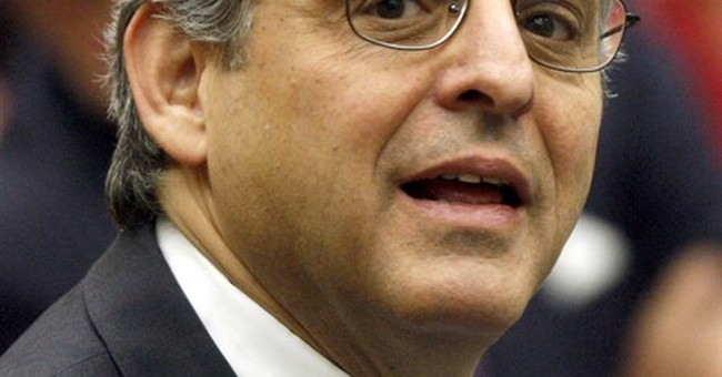 For Merrick Garland, possible nominee status is nothing new