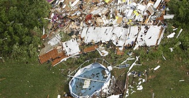 System may forecast tornadoes 2 to 3 weeks in advance