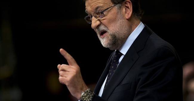 Spanish king urges parties to keep negotiating new gov't