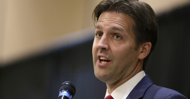 Tangling with Trump _ freshman Nebraska senator relishes it