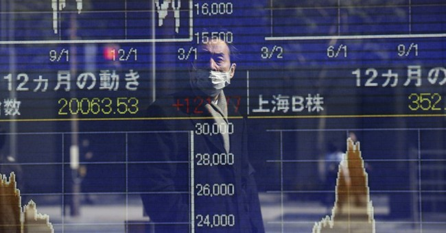 US stocks waver as traders look over jobs report
