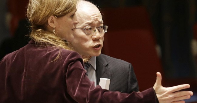 Flipping the script: Could peace talks help defuse N. Korea?