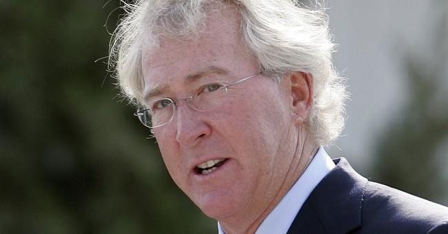 Federal probe of bid-rigging goes beyond Chesapeake ex-CEO