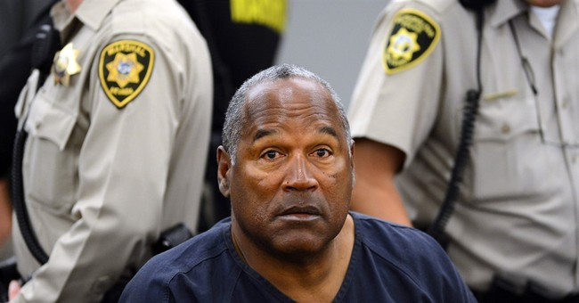 What We Know: Knife reportedly found at old OJ Simpson home