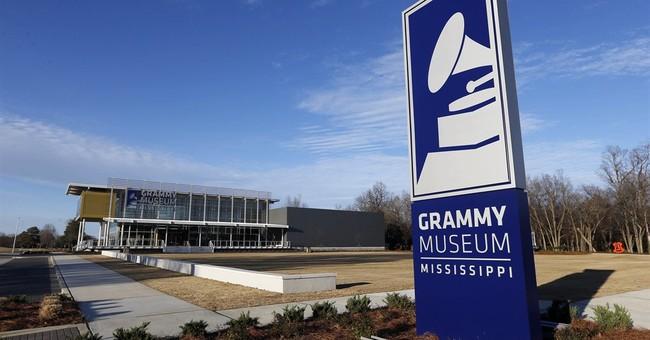 Grammy Museum opens in Mississippi Delta