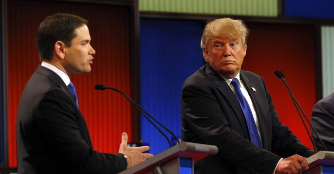 Fox gets 16.9 million viewers for GOP debate